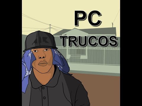 GTA SAN ANDREAS PC TRUCOS