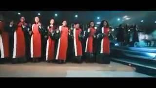Glorified   Salvation Ministries Choir  Cut