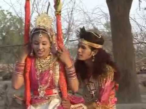 kanuda-mane-chakkar-aave-re-★-krishna-bhajan-★-कृष्ण-भजन-(-राजस्थानी-)