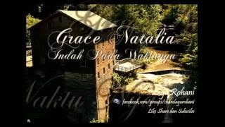 Indah Pada Waktu Nya - Grace Natalia