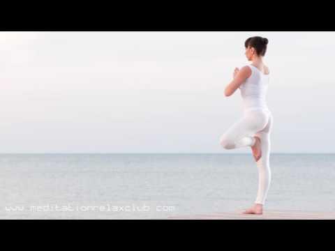 Yoga Nidra: Calming Sleep Music and Sounds for Yoga Nidra Exercises