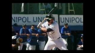 Fortitudo Baseball 1953 Play off 2012