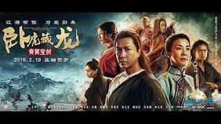 Ngọa Hổ Tàng Long 2 (Full HD) - Mệnh Kiếm Full (Ngô Thanh Vân)