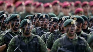 Mexican Special Forces // ''Fuerza, Espíritu, Sabiduría''