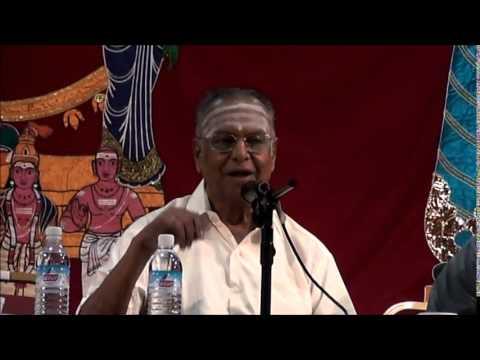 Singapore Thirumurai Maanaadu 2010 Q&A Part 1