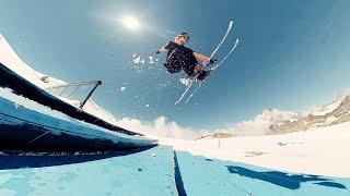 Daniel Hanka | Zermatt Offering
