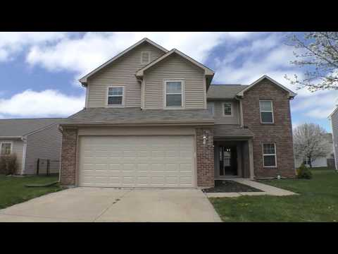 Indianapolis 5BR/2.5BA Houses for Rent: 3108 Salamonie Dr, Indianapolis, IN 46203