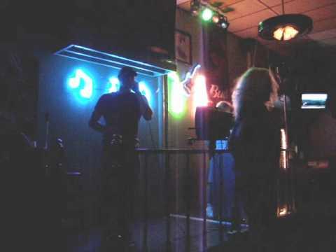 Bad Karaoke Experience....