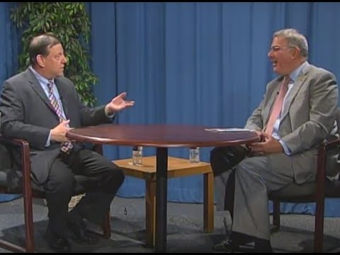 Jim Maisano Cable-TV Show on Westchester Business Council - Episode 16