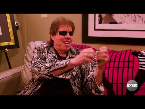 How Did George Thorogood Get Lucky In The Music Industry?
