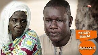 Ndary Baba - Épisode 6