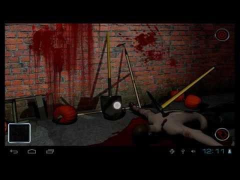 прохождение игры curse breakers halloween horror mansion