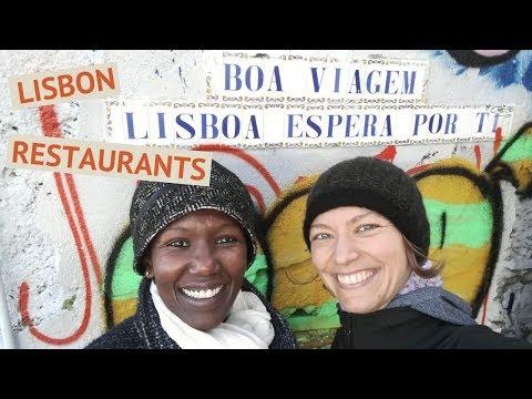 10 Lisbon Restaurants Where Locals Eat