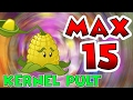 Plants Vs Zombies 2 Epic Level Up - Kernel-pult Max Level 10 Ultimate Power Up