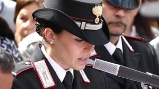 Video Giuramento Carabinieri 2016 - Roma - Parte 2/5 download MP3, 3GP, MP4, WEBM, AVI, FLV November 2017