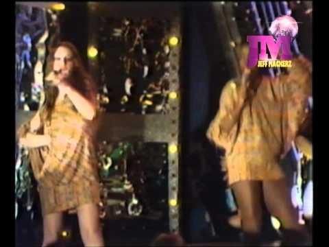 Cheri - Murphy's Law 1982 RARE VIDEO!!!!