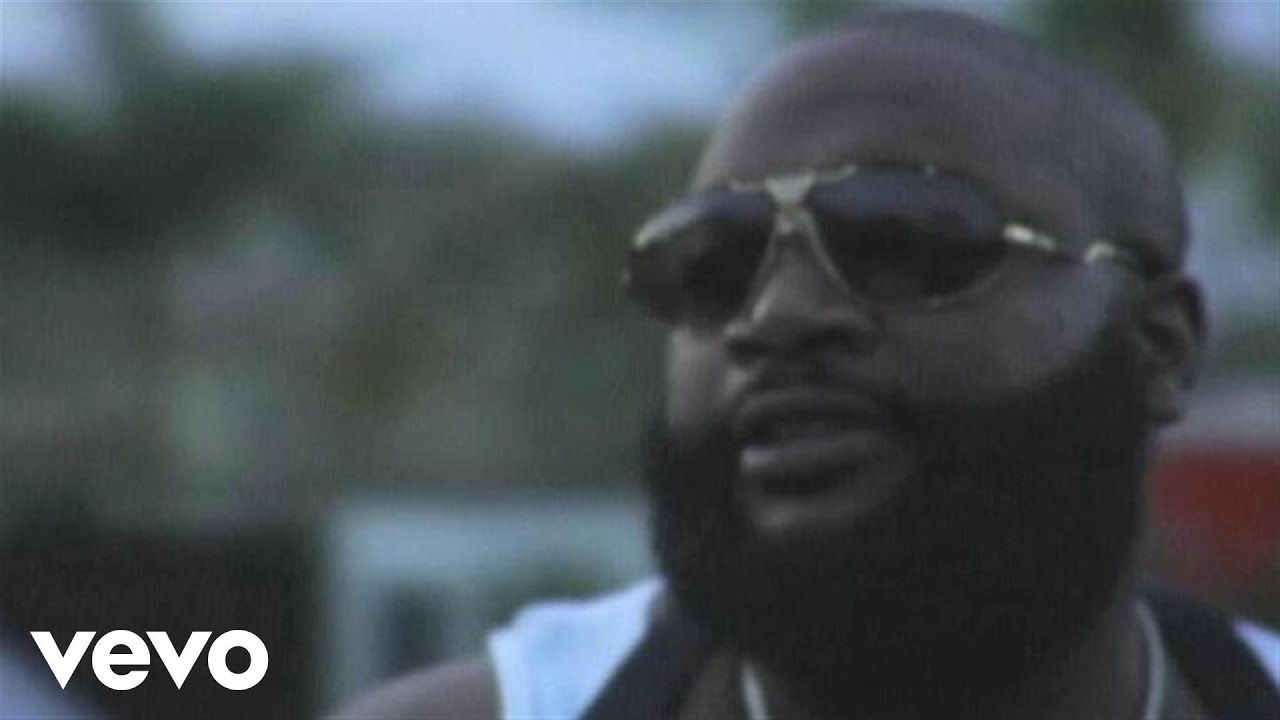 Rick Ross - Mafia Music (Official Video)