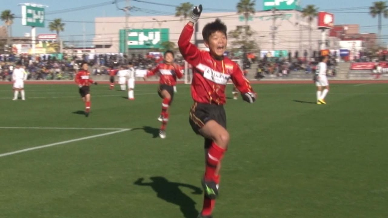 少年 サッカー 掲示板 岡山