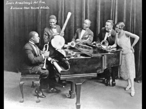 Louis Armstrong - Ain't Misbehavin (1929).