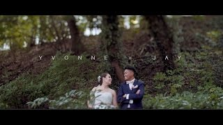 Filipino Wedding in Hamburg, Germany - Yvonne & Jay - Wedding Highlights
