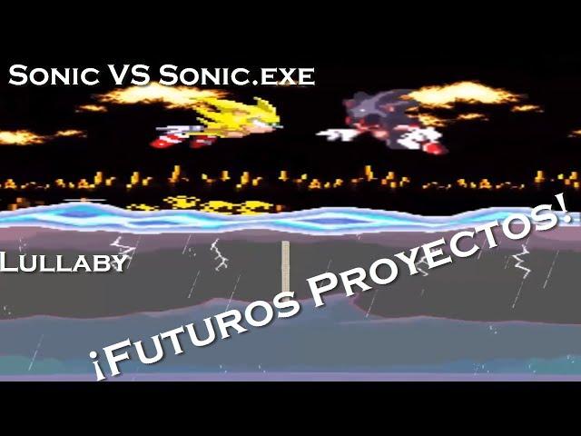 ¡Sonic VS Sonic.exe, Lullaby, Crónicas Creepypasta Pokémon y más!