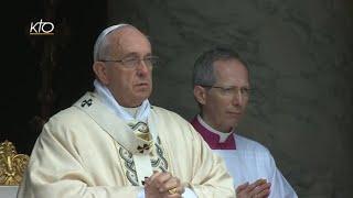Messe de la Résurrection 2015 - Rome