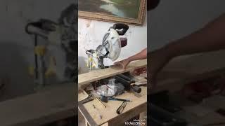 Como hacer una base para cama canguro (DIY) tú mismo