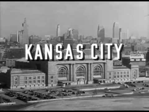 Kansas City Confidential (1952) - Full Length Classic Film Noir