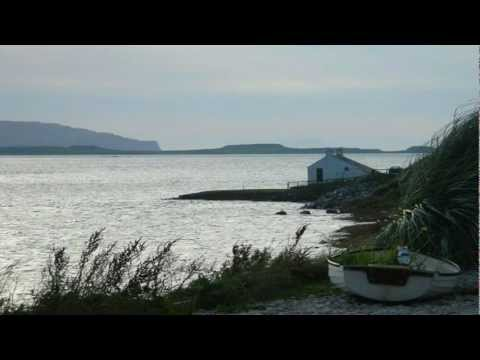 Lochbay Boathouse Unique Self Catering Isle of Skye