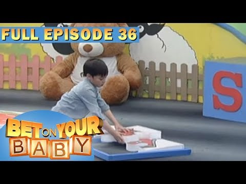 Download Full Episode 36 | Bet On Your Baby - Sep 10, 2017