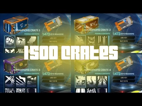 WORLD RECORD - 1,500 Crate Opening & Community Storytelling (Live Unedited Version)