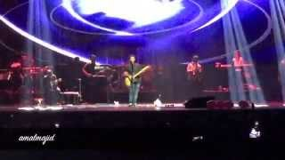 Arijit Singh Live In Singapore 2015