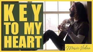Download Lagu David Rosales - Key to My Heart (feat Olivia May) [Official Music Video] mp3