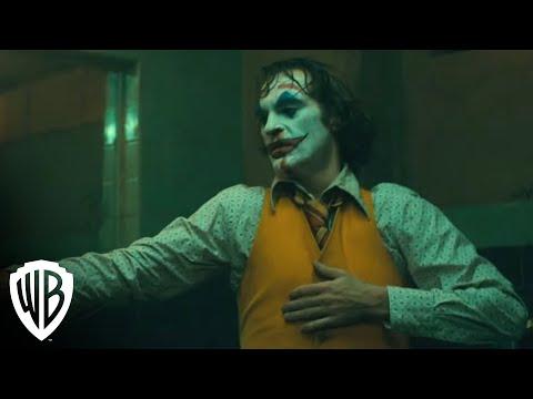 Joker | Bathroom Dance Scene Clip | Warner Bros. Entertainment indir