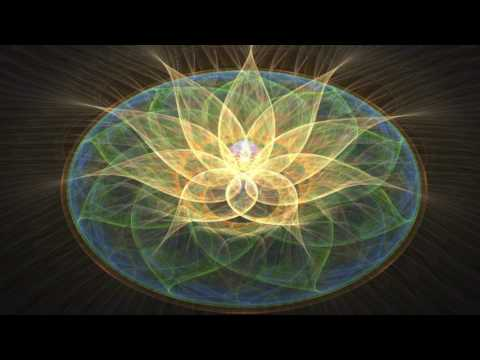 Creative Visualisation: Lotus Energy Healing  ◊  Meditation with Guide