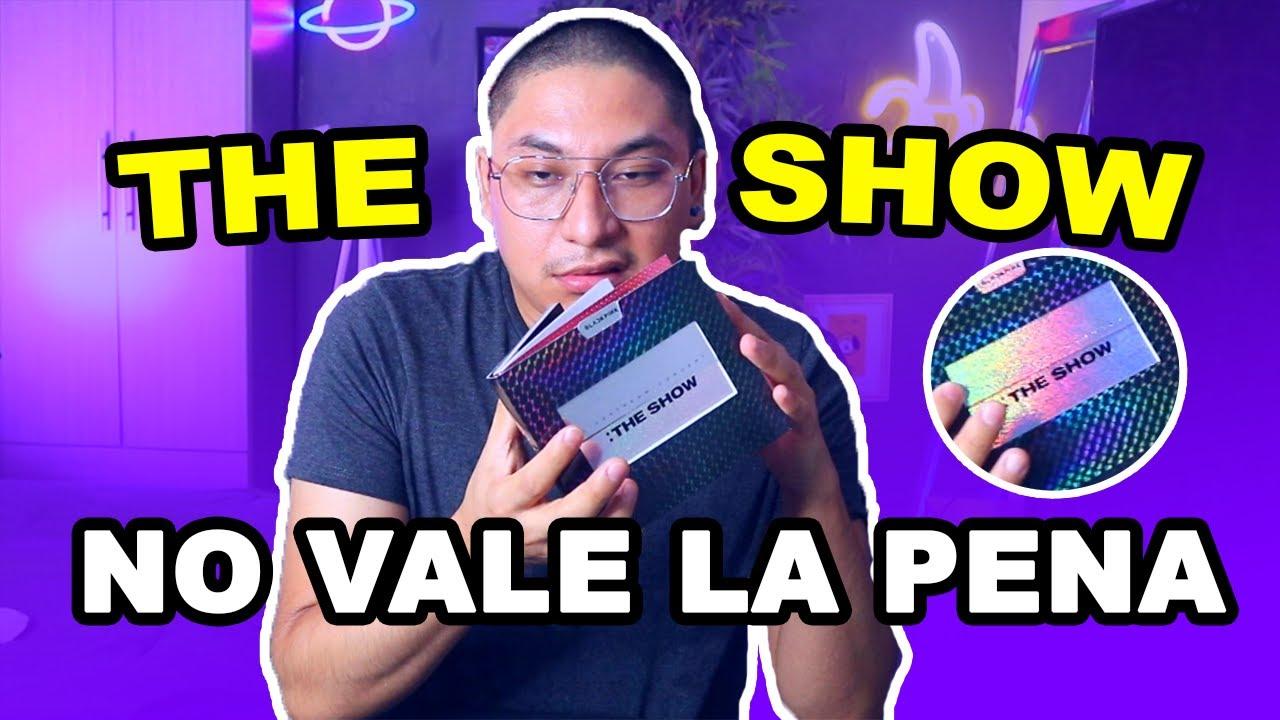 YE ME LLEGO *THE SHOW AUDIO* ESTA MUY CHICO | EL PHOTOBOOK ES EL MEJOR DE YG