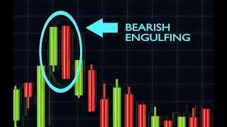How to Trade the Bearish Engulfing Pattern 🏯