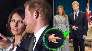 ►► La CARA REAL del Príncipe Harry y La Reina / 23-9 DECODIFICADOS / el simbolismo oculto del 🤘