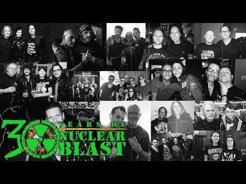 BLACK STAR RIDERS - 'Heavy Fire' Fan Video (OFFICIAL VIDEO)