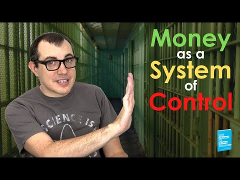 Money As A System-of-Control