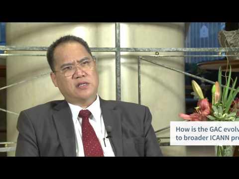 Interview with GAC Representative Wanawit Ahkuputra During ICANN53