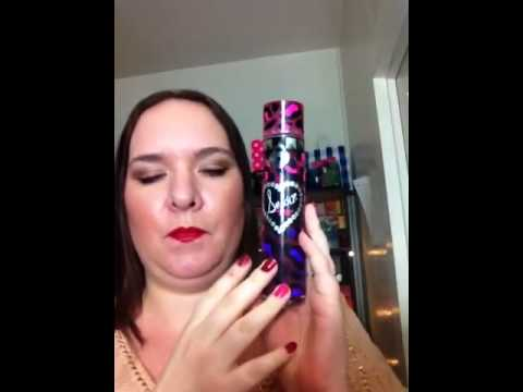 Snooki perfume review