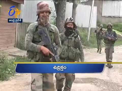 4 PM | Ghantaravam | News Headlines | 20th August 2019 | ETV Andhra Pradesh