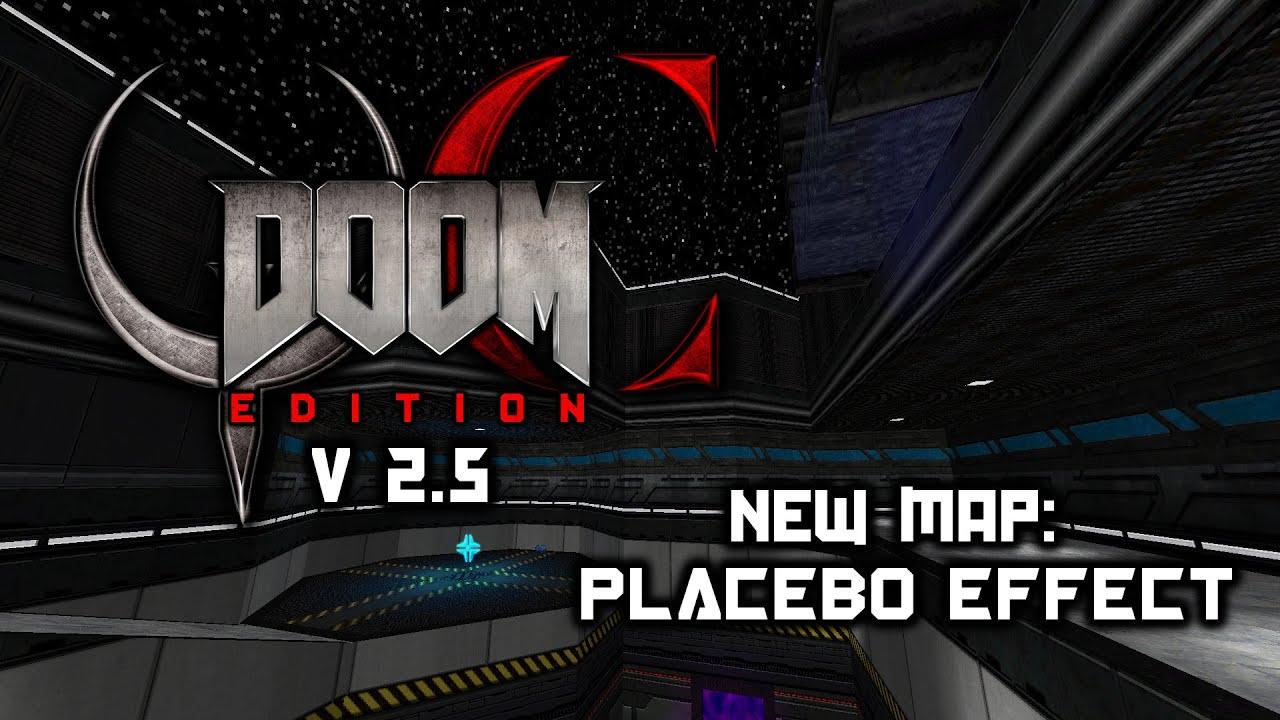 QC: Doom Edition mod - Mod DB