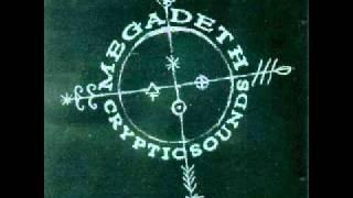 Megadeth - She-Wolf (Instrumental Ver.)