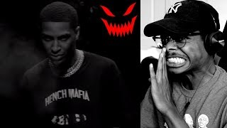 F*** a Beat huh? | Comethazine - Stand (Music Video) | Reaction