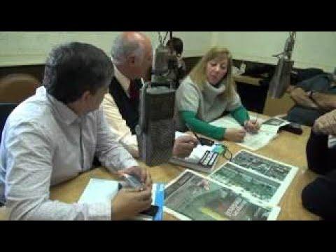 Montevideo Contigo Programa 60 Estudios de Radio Universal parte 3