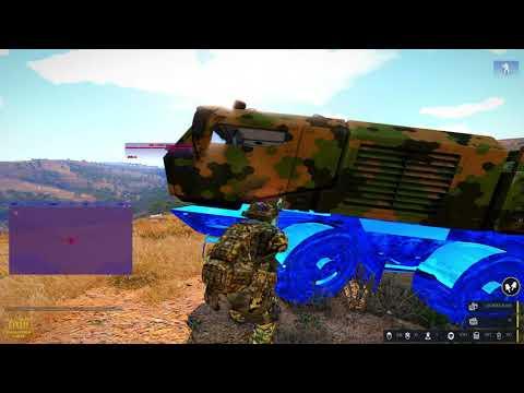 Arma 3 | EVO | LYL | Kill-Montage #5 | Miguel Guzman