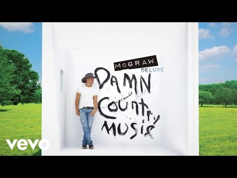 Tim McGraw - Country And Western (Official Audio)