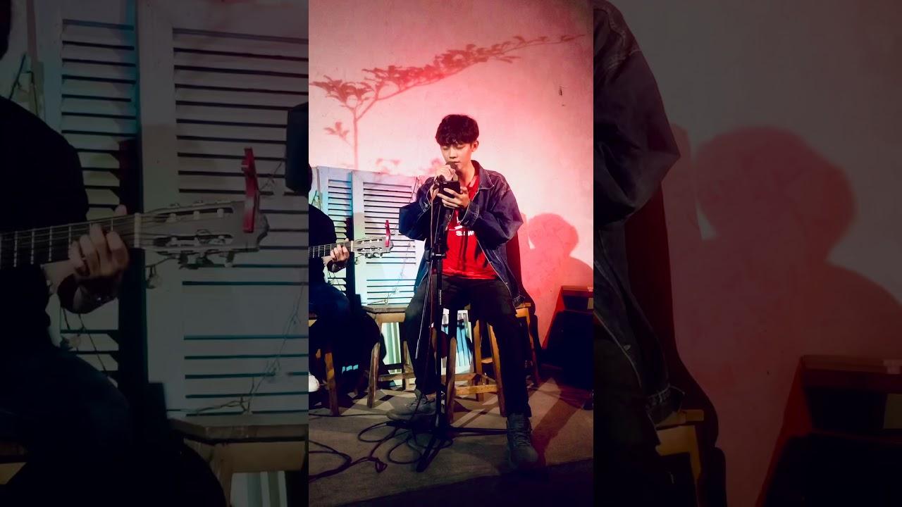 Cover Lạ Lùng - Vũ